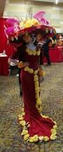 La Muerte Costume La Muerte From The Book Of Life Costume Constructed By Me