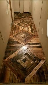 75 best wood pallet flooring images on pinterest pallet wood