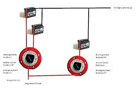 boat battery switch wiring diagram fharates info