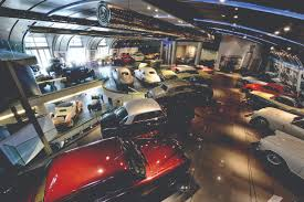 maserati museum museum with classic cars travels visitors through time dt news