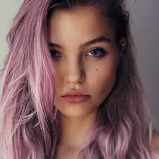 Attractive Convict Meme - 7 how to rock pastel hair color trend like a celebrity 35 photos