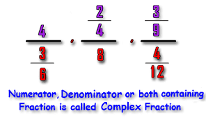 complex fractions calculator calculator mathcaptain com