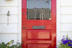 the best doors for a south facing entry home guides sf gate