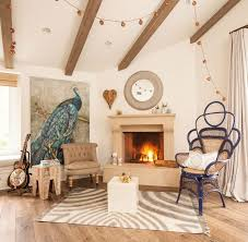 Premier Home Decor Hidden Hills Home Of Designer Wendy Bellissimo High Fashion