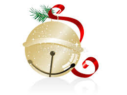 jingle bell stock vector illustration of ornament jingle 32715400