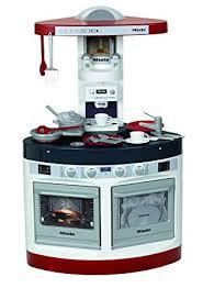 jeux de cuisine d klein 9254 cuisine d angle miele amazon fr jeux et jouets