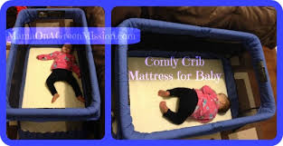 easy travel with the travel crib by babybjorn giveaway