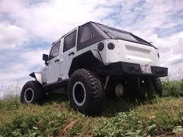 hauk jeep 2012 hauk designs river raider project yeti jkowners com jeep