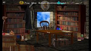 basic hidden object game by white rabbit games gamemaker