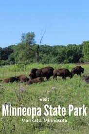 Minneopa State Park Map by 176 Best Midwest State Parks Images On Pinterest State Parks