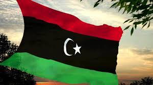 Libyas Flag Flag And Anthem Of Libya Youtube