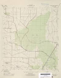 Valley Fair Map Texas Topographic Maps Perry Castañeda Map Collection Ut