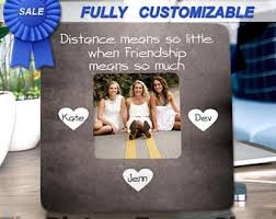 best friend gift ideas youre my person frame you u0027re my