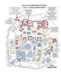Penn State Campus Map by Location And Dates Tcf