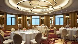 Un Delegates Dining Room London Event Venues Meeting Space Four Seasons Hotel