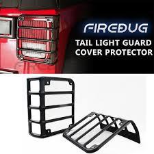 Jeep Jk Tail Light Covers Tail Light U2013 Firebugmoto