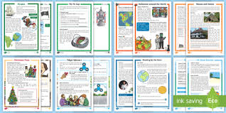 report writing template ks1 ks1 non chronological report exles resource pack non chron