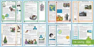 report writing template ks1 ks1 non chronological report exles resource pack non chron