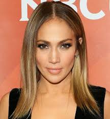 light hair colors for dark hair how to find the best hair color for your skin tone instyle com