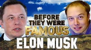 elon musk paypal elon musk before they were famous tesla spacex youtube