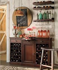 wall decor for home bar impressive home bar decor ideas 17 industrial designs for your new