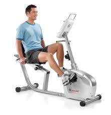 Comfortable Exercise Bike Schwinn 220 Recumbent Exercise Bike Review
