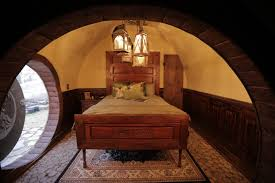 hobbit home interior kristie wolfe s hobbit house in washington the shelter