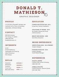 Graphics Design Resume Sample by 29 Awesome Infographic Resume Templates You Want To Steal Wisestep