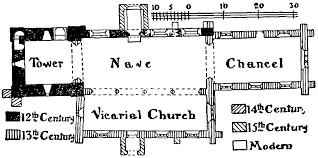 Groombridge Place Floor Plan by Parishes Shalfleet British History Online