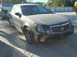 cadillac 2006 cts for sale 2006 cadillac cts for sale ga atlanta east salvage cars