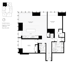mission floor plans 301 mission 6a san francisco ca 94105 skybox realty