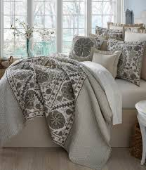 Light Grey Bedspread by Bedding U0026 Bedding Collections Dillards
