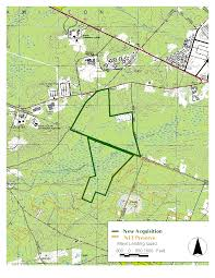 Rock Tunnel Leaf Green Map Njdep Green Acres State Acquisition Success Stories