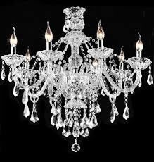 Dining Room Crystal Chandeliers Crystal Chandelier 88618 Montreal Crystal Chandeliers Dining