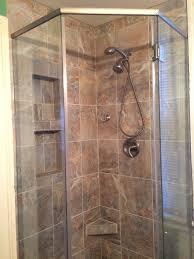 A1 Shower Door by Hays Rentals Room A1
