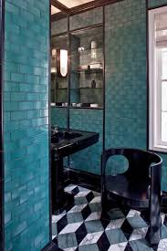 Green Tile Bathroom Ideas by 246 Best Color Tile Images On Pinterest Bathroom Ideas Pink