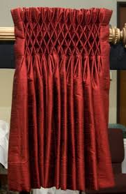 World Market Smocked Curtains by 71 Best Rideaux Images On Pinterest Window Treatments Curtains