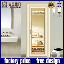 Bathroom Door Designs Aluminum Half Door Design Aluminum Half Door Design Suppliers And