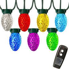 led light string guide 1000bulbs