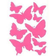 pink butterfly pink butterflies wallpaper