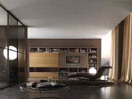 Media Unit  Modern Family Room Philadelphia By Usona - Modern family room
