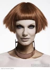 edgy bob hairstyle bob haircut