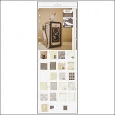 Album Inserts Studio Calico Handbook Scrapbook And More