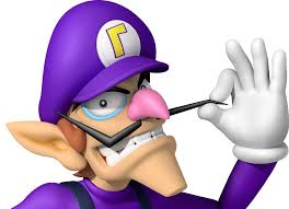 waluigi know your meme