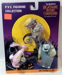 nightmare before candle holder lock shock and barrel