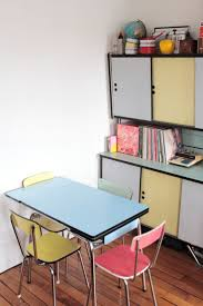 best 25 retro kitchen tables ideas on pinterest kitchen dinette