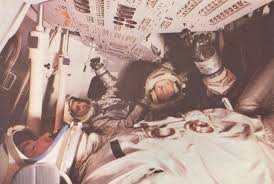 Lunar Module Interior Abc Of Space Interior Of Us Lunar Module The Serendipity Project