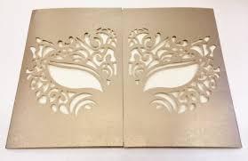 masquerade wedding invitations venetian invitation idea masquerade