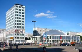 Haus Berlin Liste Der Hochhäuser In Berlin
