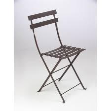 Table Et Chaises De Jardin Leroy Merlin by Chaise De Jardin En Acier Bistro Rouille Leroy Merlin